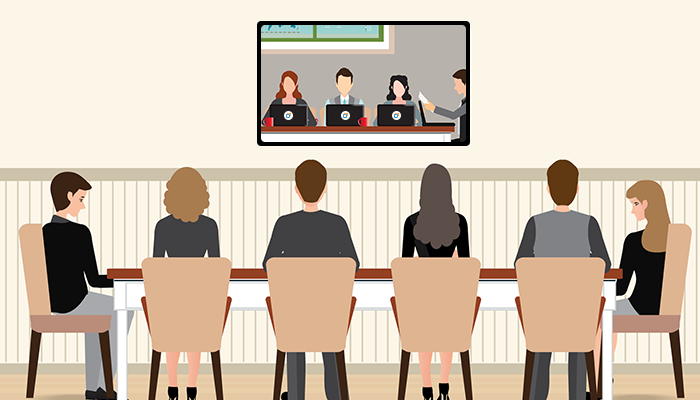 How to Secure Your Online Conference Meetings